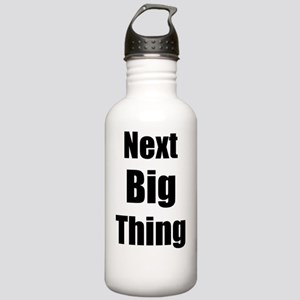 next big thing tee Stainless Water Bottle 1.0L