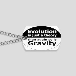 evolution5 Dog Tags