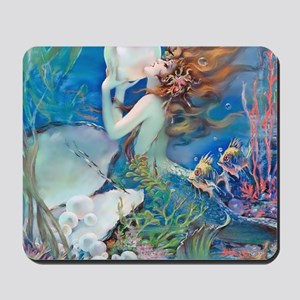 Pillow-CLIVE-Mermaid Mousepad