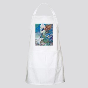 Pillow-CLIVE-Mermaid Apron