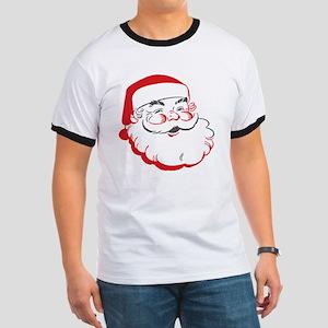 Santa Ringer T