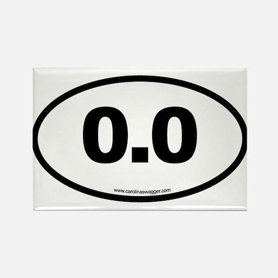0.0 NO RUNNING Black Magnets