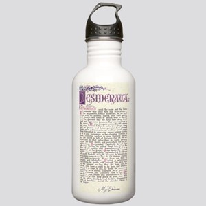 desiderata  Stainless Water Bottle 1.0L