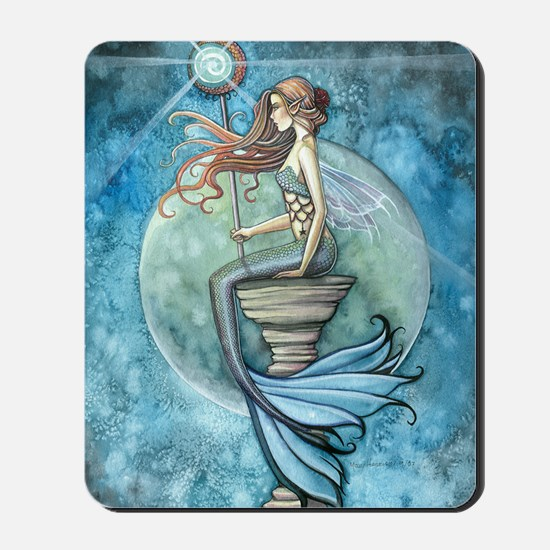 Jade Moon cp Mousepad