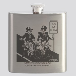 6270_Elvis_cartoon Flask
