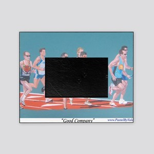 Good Company a shirt Picture Frame