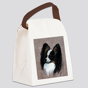 tri2 Canvas Lunch Bag