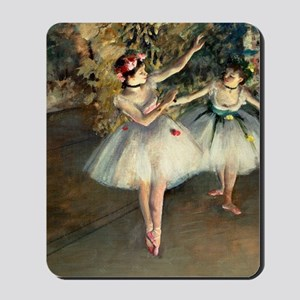 K/N Degas 2Dan Mousepad