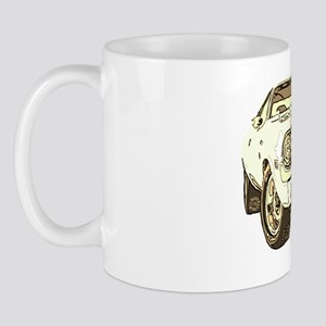 dodge_challenger_2 Mug