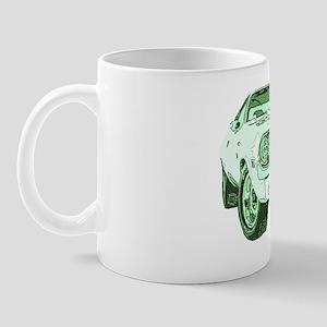 dodge_challenger_1 Mug