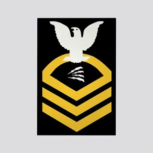 Navy ITC<BR> Magnet 1