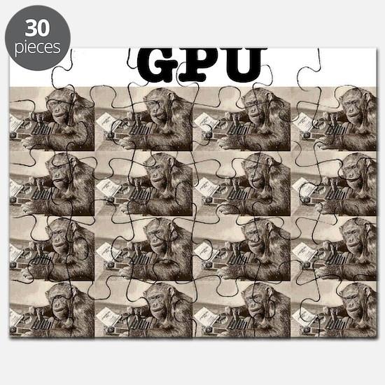 gpu_monkey Puzzle