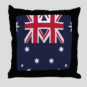flagthongs Throw Pillow