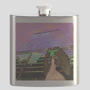 10721 Flask