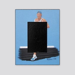 Surfer on the Turf b shirt Picture Frame