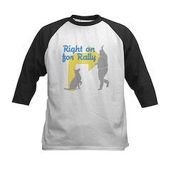 Rally 1 Kids Baseball Jersey