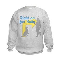 Rally 1 Sweatshirt