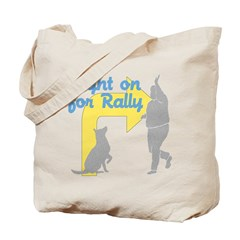 Rally 1 Tote Bag