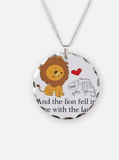 Lionbones Necklace