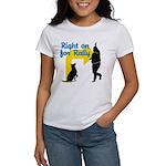 Rally 2 Women's T-Shirt