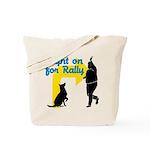 Rally 2 Tote Bag