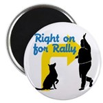 Rally 2 Magnet