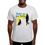 Rally 2 Light T-Shirt
