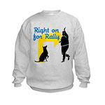 Rally 2 Kids Sweatshirt
