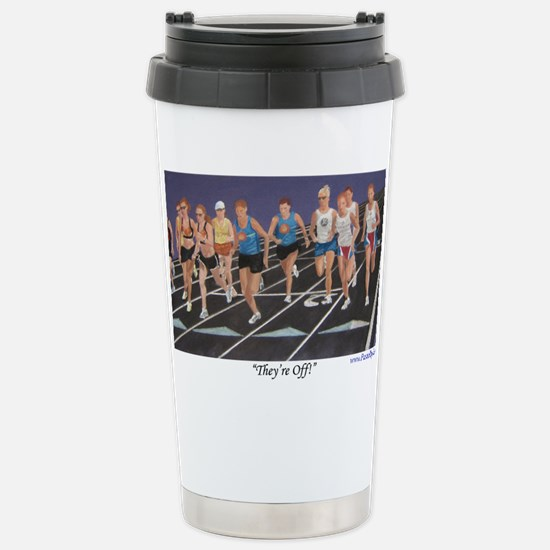Theyre Off a shirt Stainless Steel Travel Mug