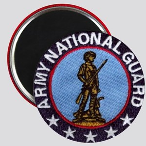 national guard Magnet