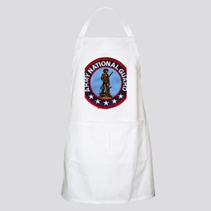 national guard Apron