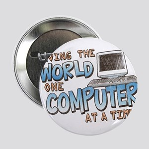 Saving the World Button