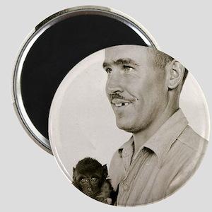 Great Uncle Leon Magnet