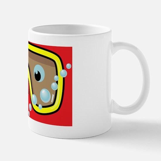 goggles_toiletrybag_red_N Mug