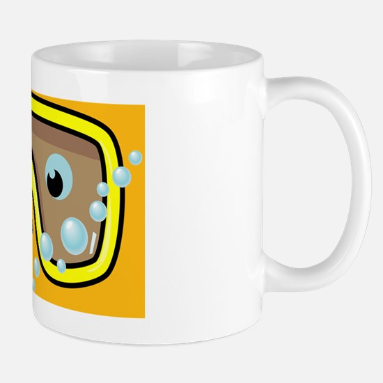 goggles_toiletrybag_orange_N Mug