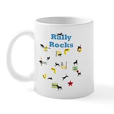 Rally 5 Mug
