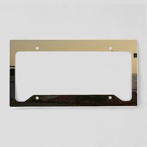 DSC01367 License Plate Holder