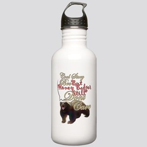 Honey Badger Cool Stor Stainless Water Bottle 1.0L