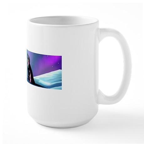 long Large Mug