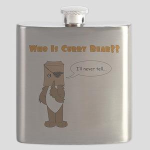 CB_NeverTell Flask