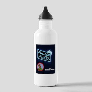 Moonlight Merchandise  Stainless Water Bottle 1.0L