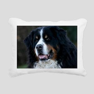 wc_jan Rectangular Canvas Pillow