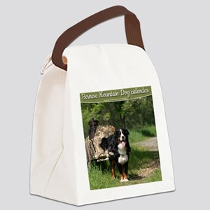 wc_front Canvas Lunch Bag