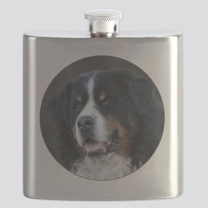 bernese_round Flask