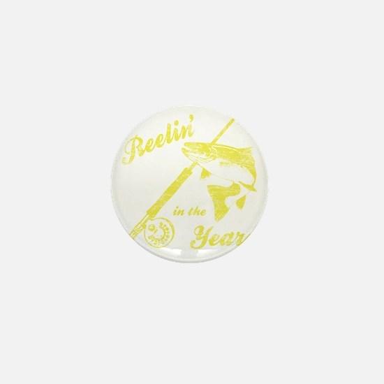 Reelin Mini Button