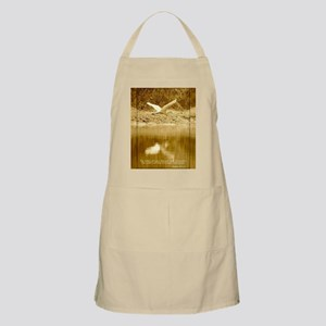 Strength and Peace Card Apron