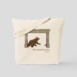 ShakesBear Tote Bag