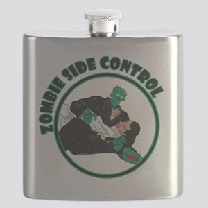 zombvuecontrol Flask