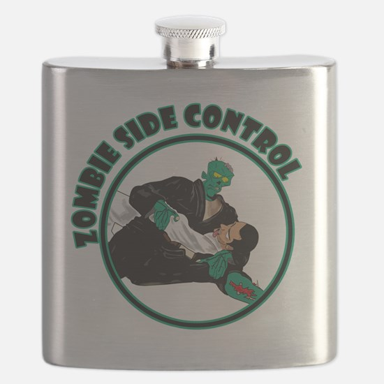 zombvuecontrol Flask