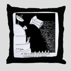 5928_astronomy_cartoon Throw Pillow